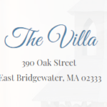 The Villa East Bridgewater Wedding Venue